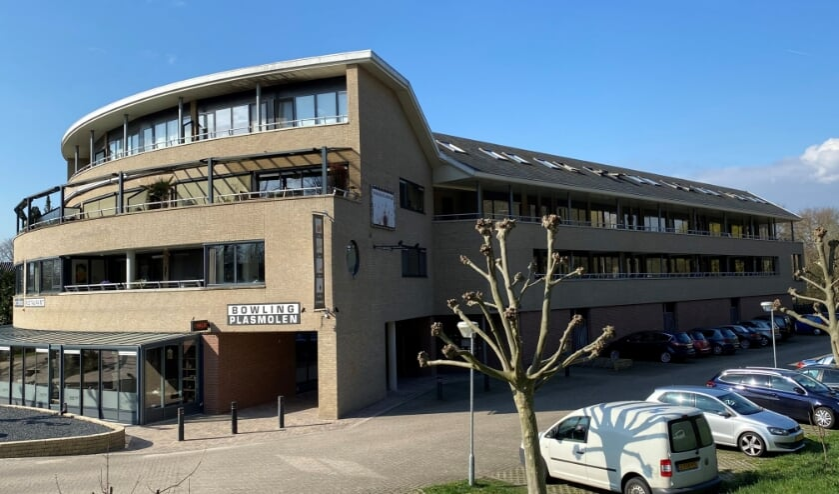 In Residentie Molenbeek verandert de bestemming van recreatie naar wonen.