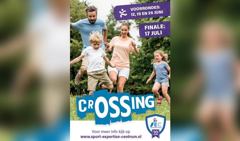 <p>De hele familie fit dankzij CroSSing</p>