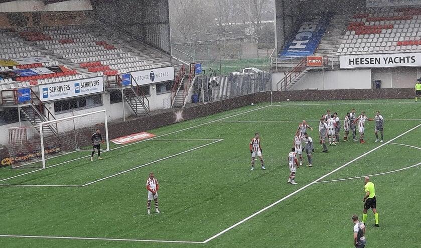 TOP Oss - FC Volendam.