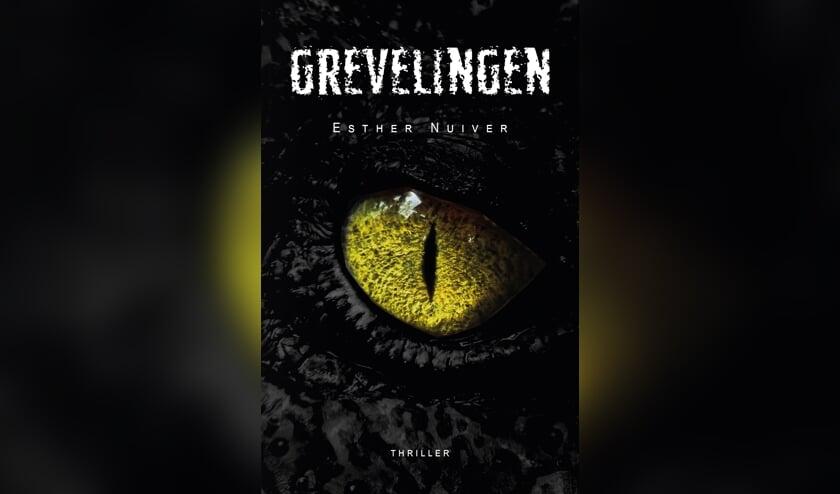 <p>De cover van het boek.</p>