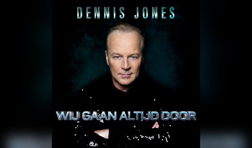 Dennis Jones.