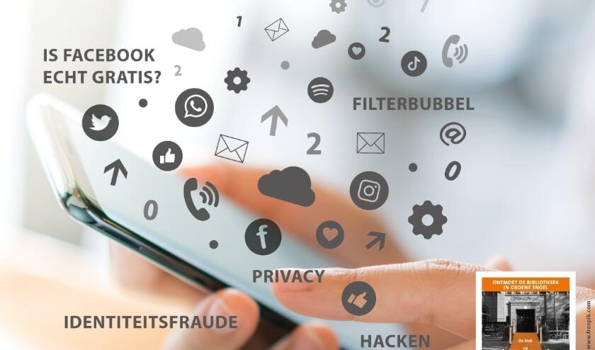 <p>Het is moeilijk om je privacy op internet te beschermen. </p>