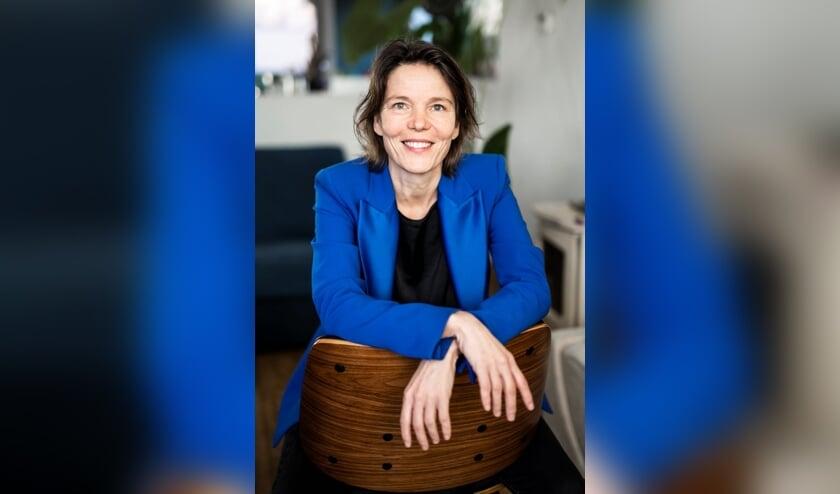 """<p>Eef van Opdorp over het webinar: """"We gaan kennis delen en ouders leren ook over hun eigen geldbrein na te denken.'</p>"""