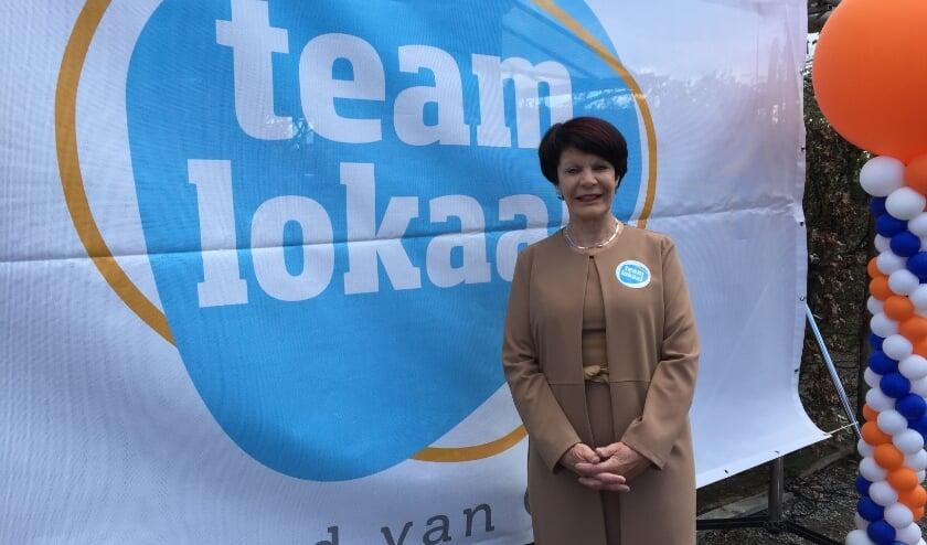 <p>Willy Hendriks wordt de lijsttrekker van de nieuwe partij Team Lokaal Land van Cuijk.</p>