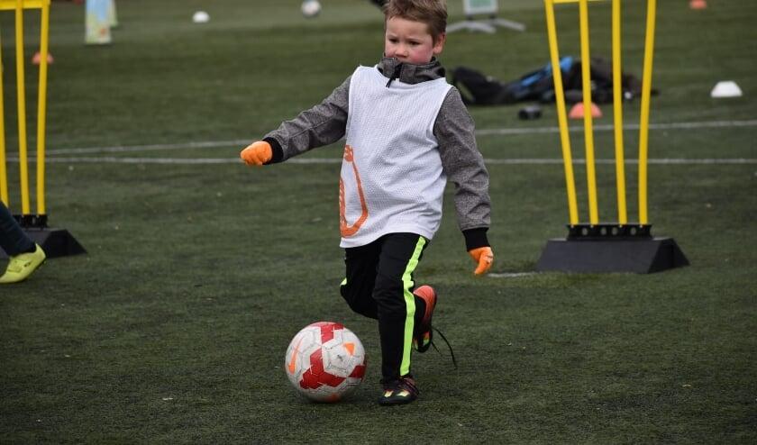 <p>&nbsp;Voor de hele Cuijkse jeugd, dus ook voor niet-leden, organiseert JVC Cuijk een mooi voetbalevenement. </p>