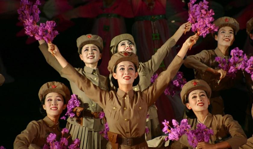Noord-Korea blijft een fascinerend land.