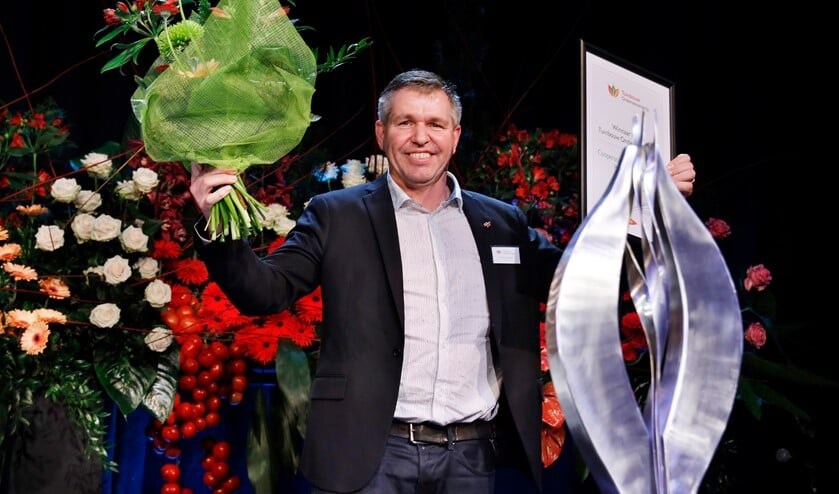 <p>Telersvereniging Prominent, de innoverende specialist in tomaten, won dit jaar. Ze behouden de titel een extra jaar.</p>