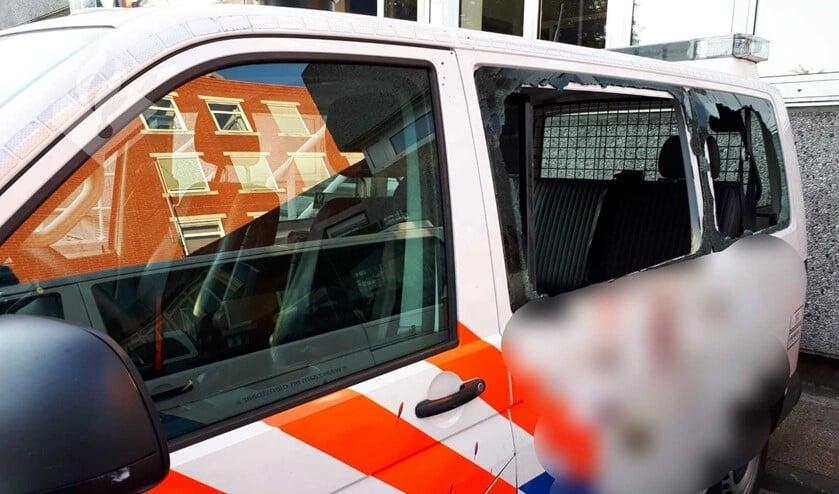 Foto: politie Midden Schieland