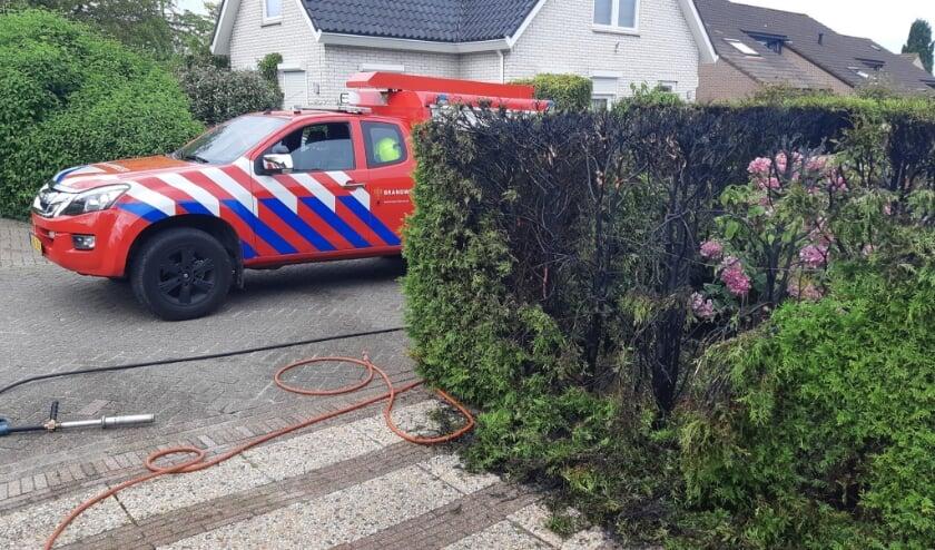 Foto: politie Midden-Schieland