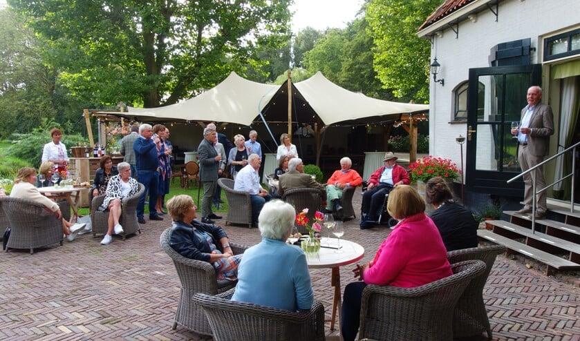 <p>Startbijeenkomst van het Heerengenootschap in september. (Foto: Philip van Breukelen)</p>