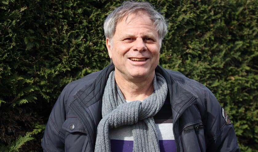 <p>Lex Koudstaal kwam in 1972 met zijn ouders in Berkel en Rodenrijs wonen.</p>