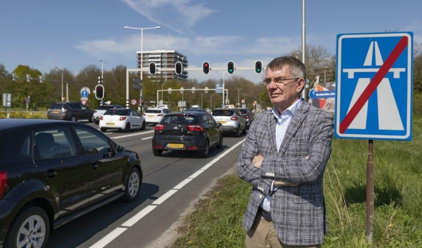 Wethouder Peter Meij ondernam actie naar Den Haag