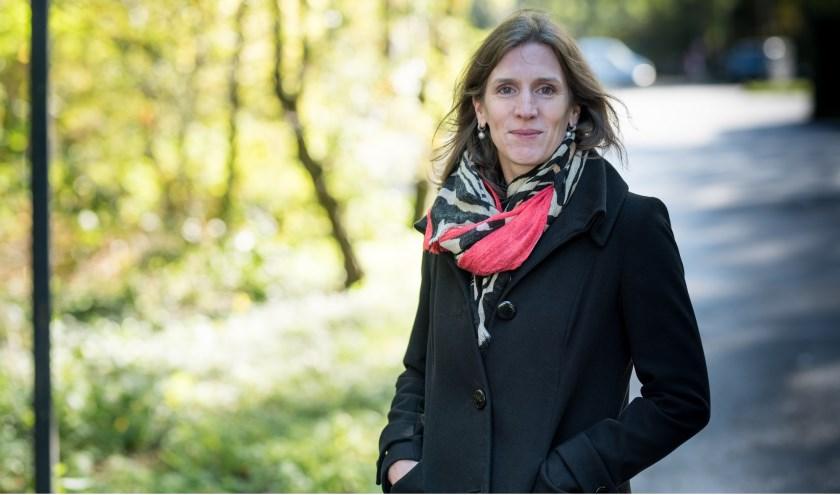 Ingrid Hartog.