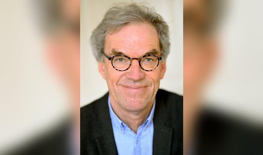 <p>Prof. mr. dr. D.J. Elzinga.</p>