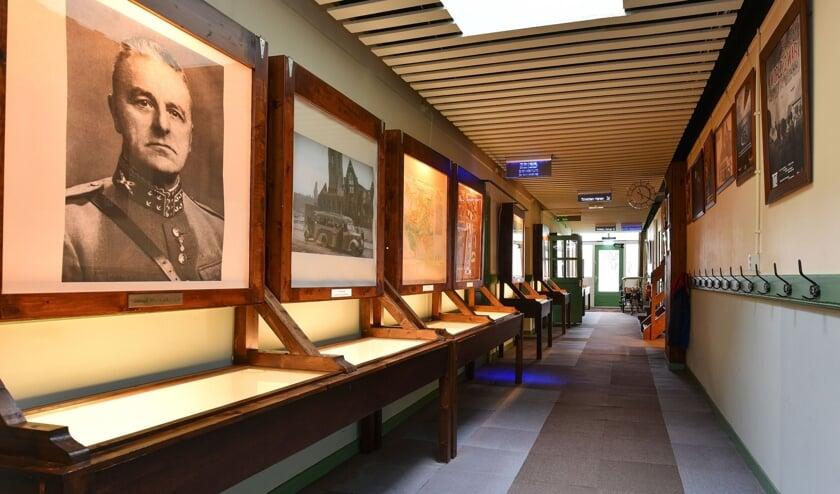 <p>Museum Johannes Postschool in Rijsoord.</p>