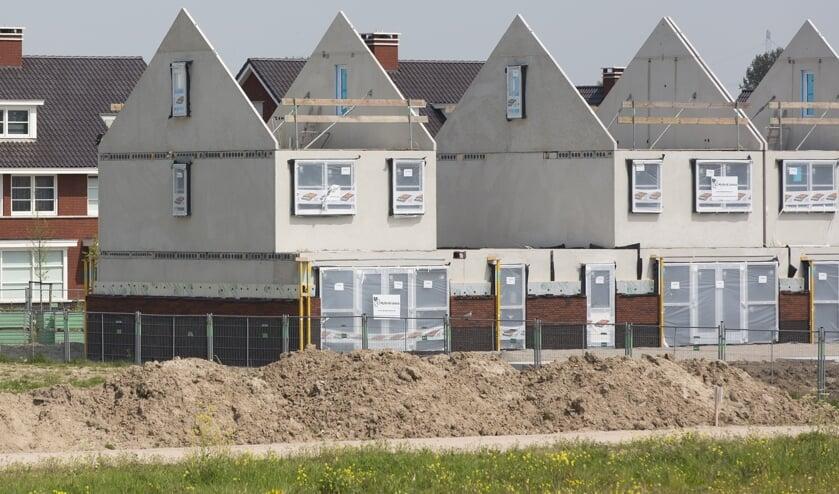<p>De Woonvisie moet duidelijk maken wat voor woningen gewenst zijn</p>