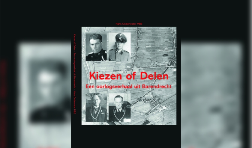 'Kiezen of delen' is te koop bij Boekhandel de Ridderhof.