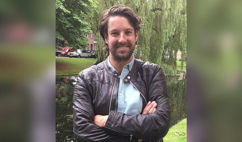 Peter van Drunen.