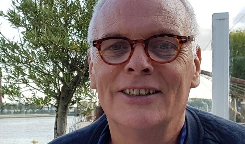 René van Gink is een van de leden van het Ombudsteam