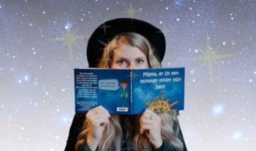 Shannen Cobben schreef een kinderboek over corona
