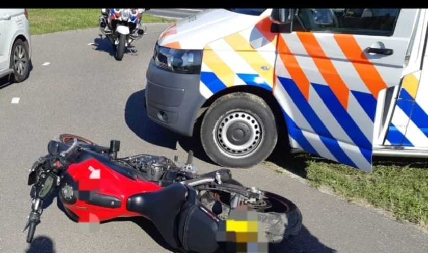 (foto: politie Barendrecht)