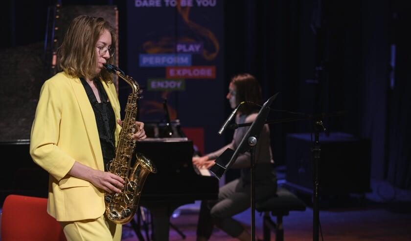40 muzikanten deden dit jaar examen bij ToBe