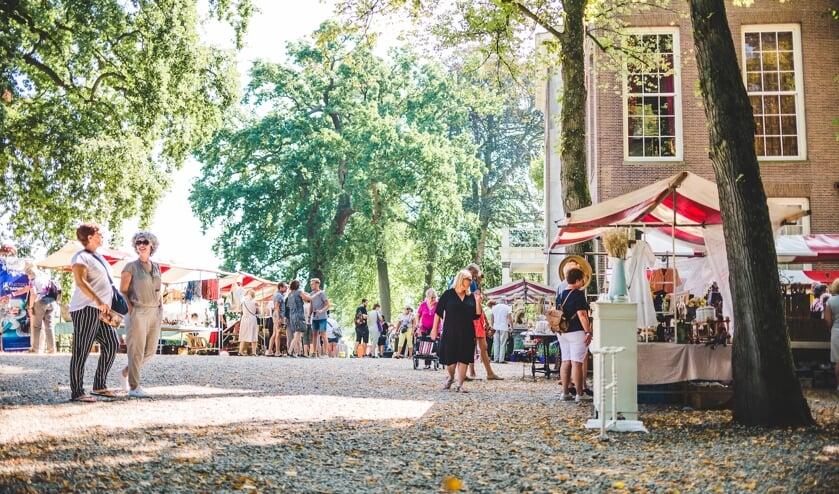 Op 29 en 30 augustus is er weer een Donckse Fair