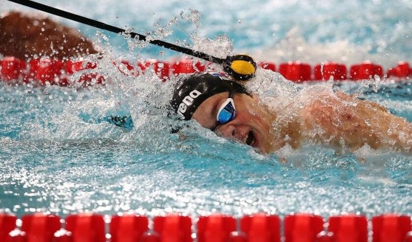<p>Rogier Dorsman: &lsquo;De Paralympische Spelen, daar doe je het uiteindelijk allemaal voor&rsquo;. </p>