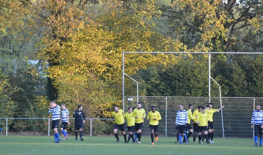 <p>Even geen reden tot juichen voor SV Bolnes, want de voetbalclub verloor de rechtszaak tegen Sport en Welzijn over de energiekosten.</p>