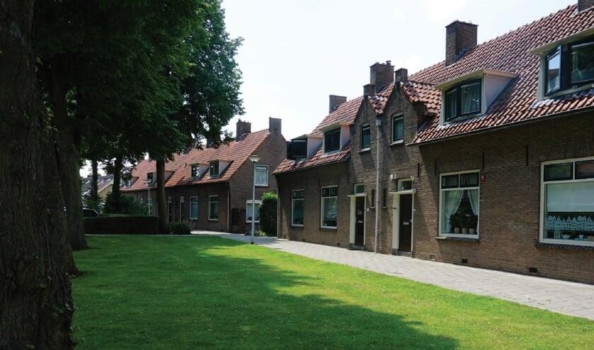 <p>Schutskooiwijk.</p>
