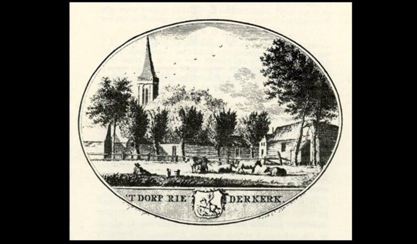 <p>De bijeenkomst vindt in twee kerkgebouwen plaats: in de Singelkerk in Ridderkerk-centrum en de Eben-Ha&euml;zerkerk in Ridderkerk-Slikkerveer. </p>