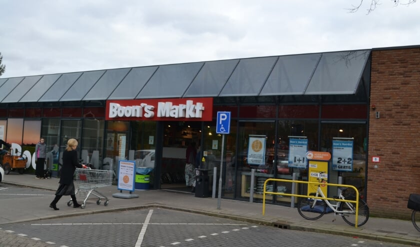 <p>Boon&#39;s Markt in Barendrecht.&nbsp;</p>