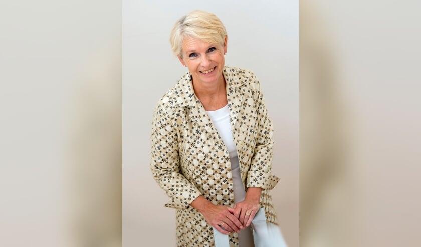 <p>Monique van der Burg is naast advocate ook mediator.&nbsp;</p>