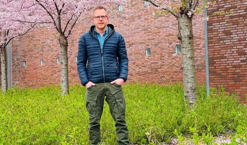 <p>&nbsp;Ronald van der Veen: &ldquo;De organisatie van Passion4kids 2022 is in handen van de Ambachtse kindcentra De Meander, De Wijngaard en De Tweestroom van PIT.&rdquo; </p>