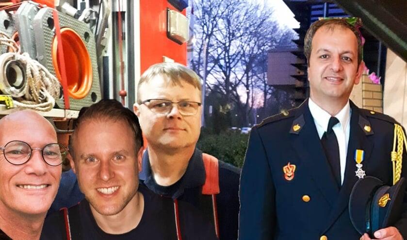 <p>Zijn praatgasten zijn Cees Hofman, Rob van der Graaf , Jordy van de Steen en Moudi Ossaili.&nbsp;</p>