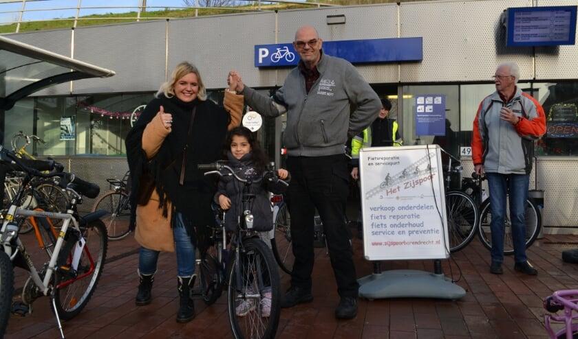 <p>In 2019 werden met het Kindpakket veel kinderen van een passende fiets voorzien.&nbsp;</p>
