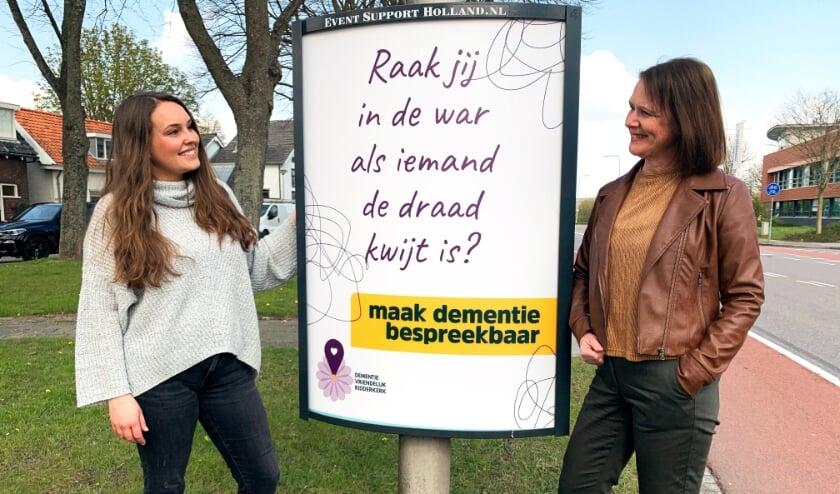 <p>Het project DementieVriendelijk Ridderkerk startte in januari in Ridderkerk. Vele organisaties hebben zich bij dit project aangesloten. &nbsp;</p>