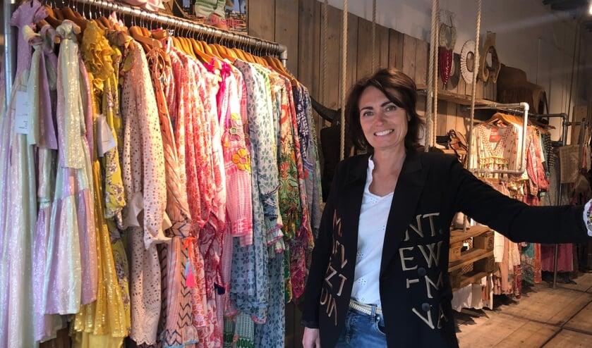 <p>Bianca Nieswaag van Style Depot</p>