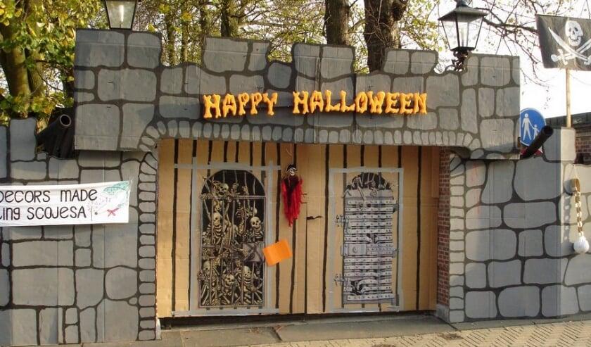 <p>Dit jaar is er geen Halloween in het park. Ouders en kinderen wordt gevraagd thuis te blijven en het daar griezelig gezellig te maken.&nbsp; | Foto: archief/PR</p>