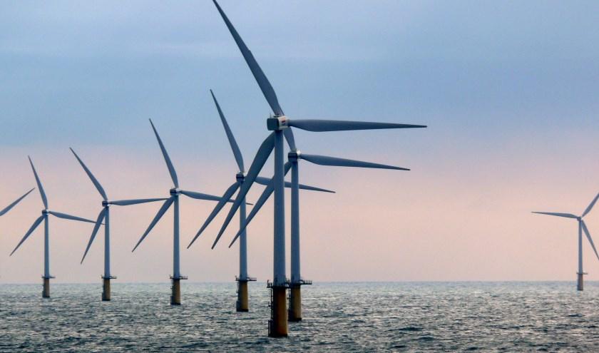 De kustgemeenten reageren teleurgesteld op de analyse naar de effecten van IJmuiden-Ver. | Foto: Wikimedia