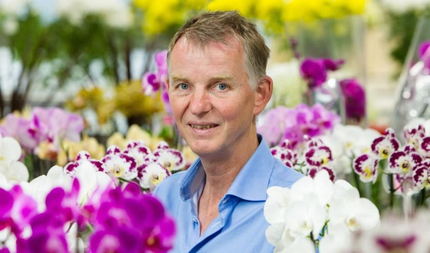 Henk Barendse, Senior onderzoeker.
