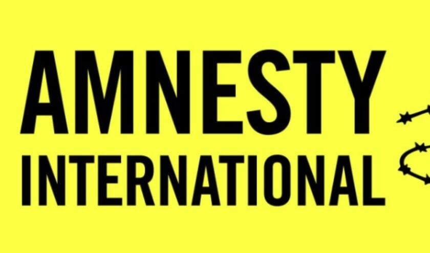<p>Schrijf mee met de marathon van Amnesty International</p>