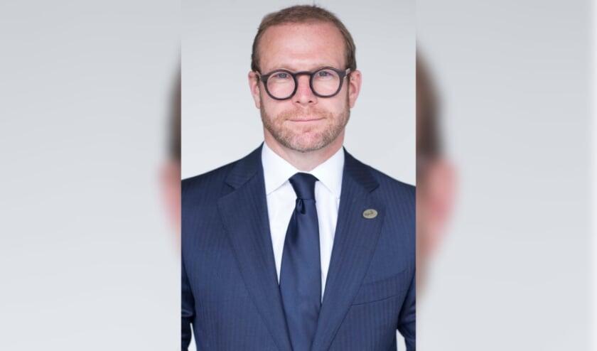 <p>Stefan Stokkermans (KHN): &lsquo;Een burgemeester naar ons hart&rsquo;</p>
