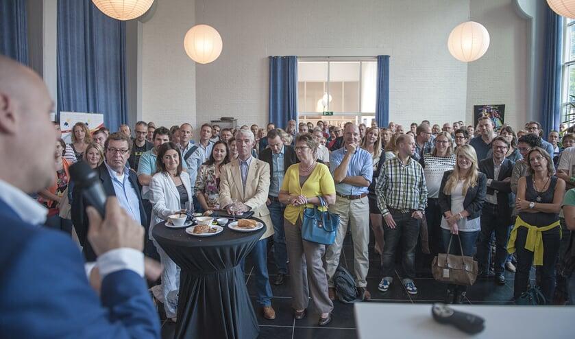 Maak een goede start met je eigen bedrijf tijdens Startersdag Leidse regio. | Foto: PR