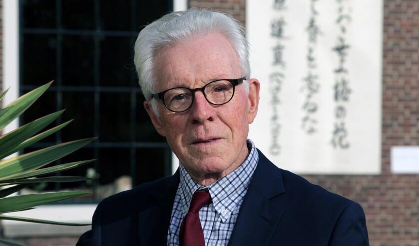 Jan van der Kooij