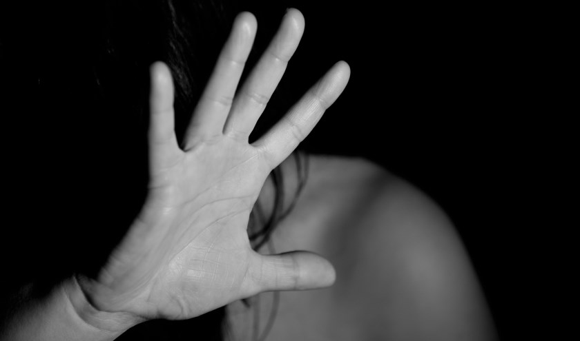 Het CSG helpt slachtoffers van seksueel geweld.