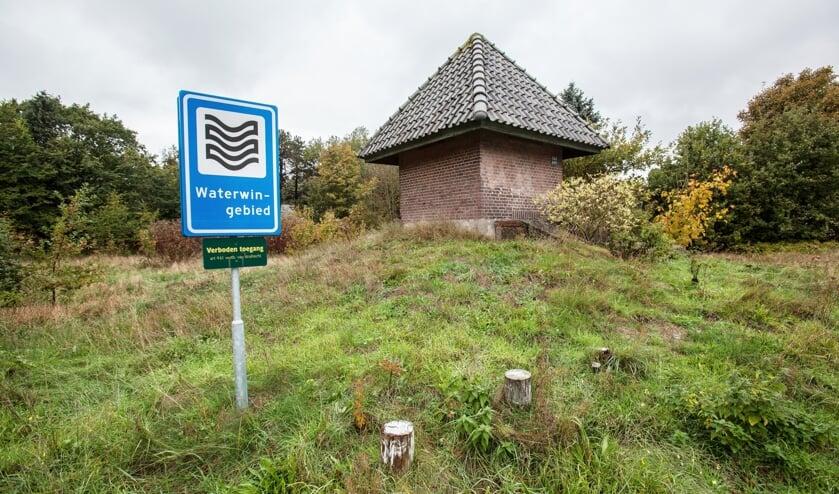 Veertien barakken staan een nieuwe waterwinning in de weg, vindt Dunea