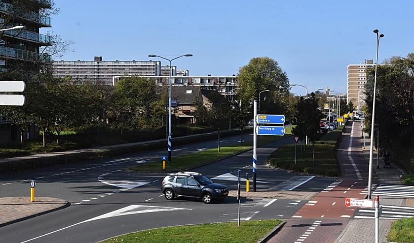 De Hoornes wordt een proefwijk voor aardgasvrij wonen. | Foto: Piet van Kampen