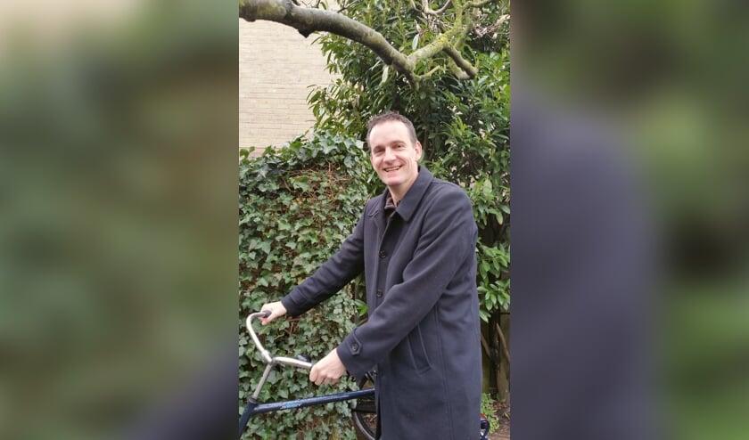 <p>Carsten Hof is niet langer gemeentesecretaris van de gemeente Noordwijk. | Foto: archief</p>