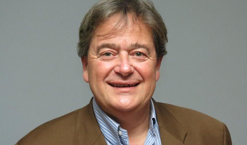 <p>Lodewijk Grooters. | Foto: pr.</p>